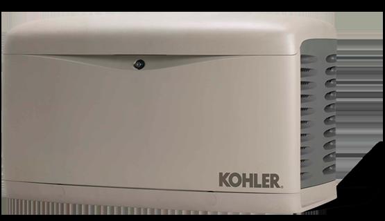 KOHLER backup generator